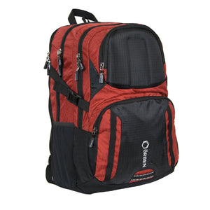 THOUSAND MILE BACKPACK