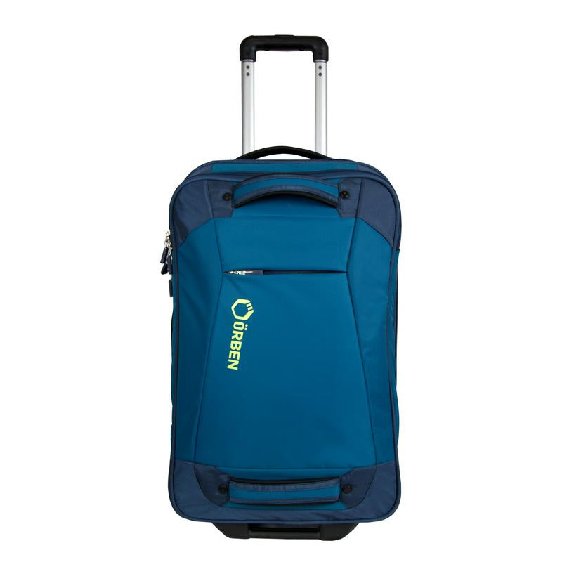 "REISEN 22"" CARRY-ON LUGGAGE"