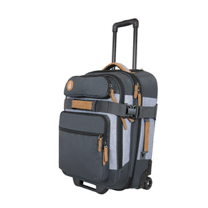 "ORBEN 21"" VINTAGE LUGGAGE"