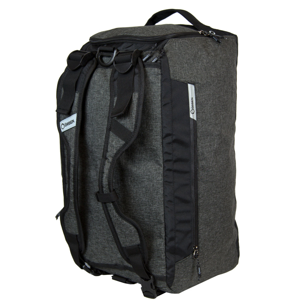 "ZEPPLINE 22"" CARRY-ON DUFFEL"
