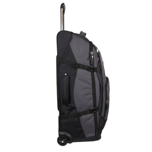"WINDWALKER 28"" WHEELED DUFFEL LUGGAGE"
