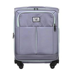 "NEWT 21"" CARRY-ON LUGGAGE"