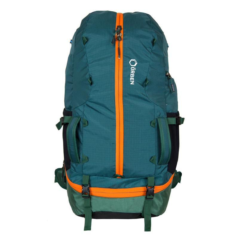 Nootka Backpack - Green