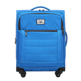 "ON QUEUE 21"" CARRY-ON LUGGAGE"