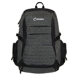Wend Backpack - Heather Black
