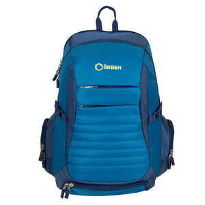Wend Backpack - Teal
