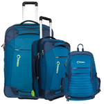 REISEN LUGGAGE FULL TRAVEL SET