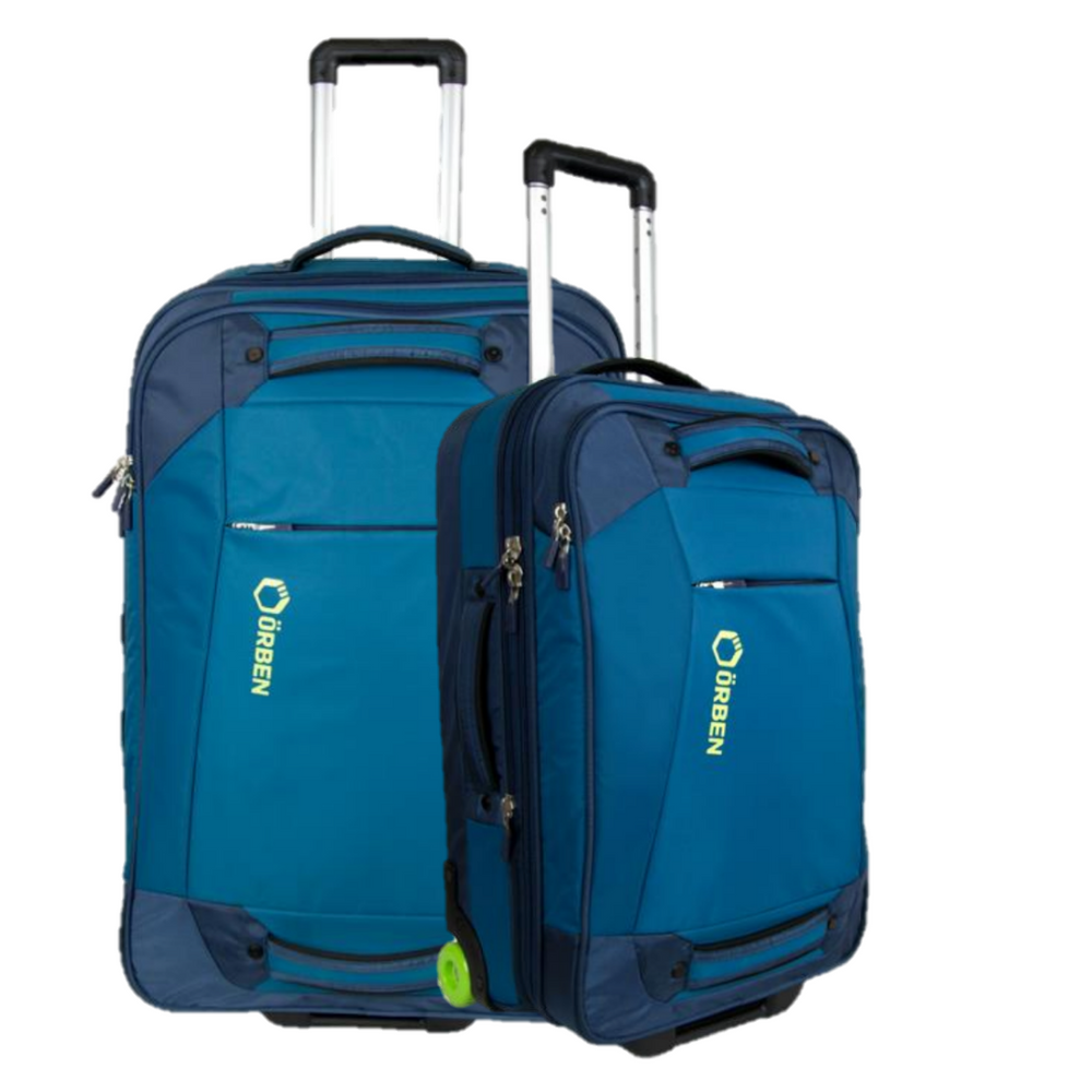 REISEN LUGGAGE TRAVEL SET