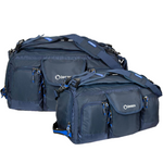 ZEPPLINE DUFFEL TRAVEL SET