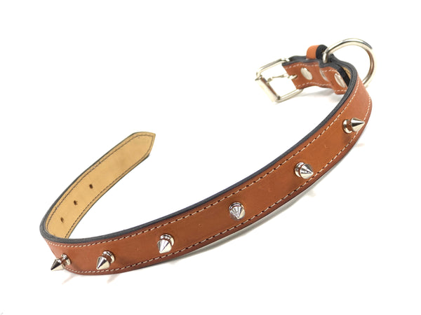 Nikki dog collar SKU#BC47
