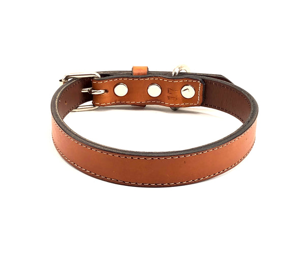 Lucy dog collar LC84