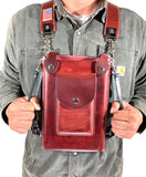 Jalzachih Leather Bros 8010 Handsfree Tablet Holder