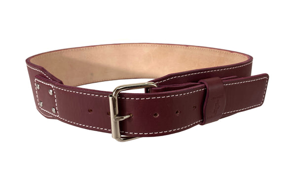 Jalzachih Leather Bros 6090 Construction Belt