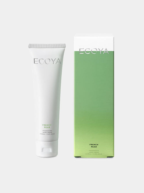 ECOYA Handcream - French Pear