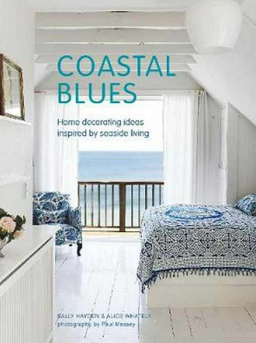 PD - Coastal Blues