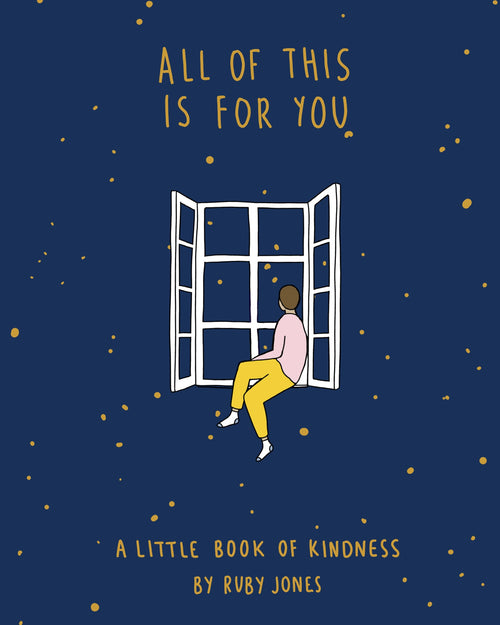 UB - A Little Book Of Kindness by Jones