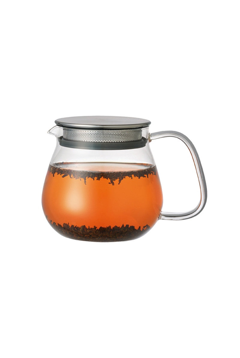 KINTO - Unitea One Touch Teapot - 460ml
