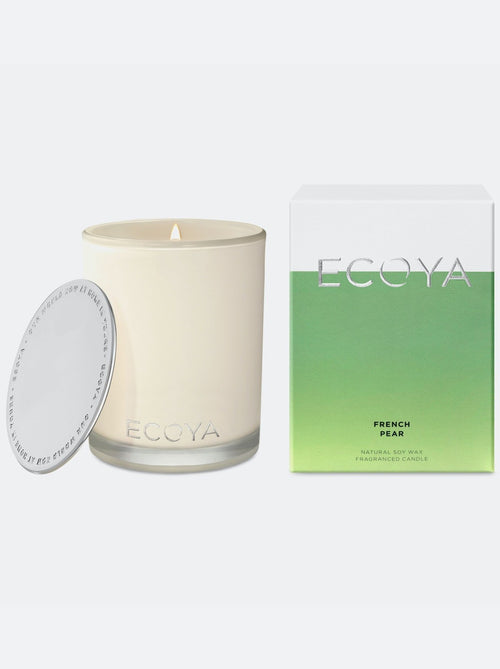ECOYA - Mini Madison Jar French Pear