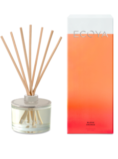 ECOYA Reed Diffuser - Blood Orange