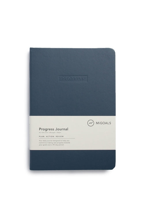 MiGoals - Progress Journal
