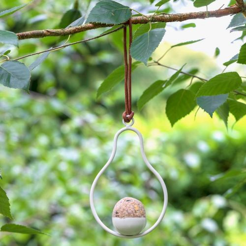 SOPHIE CONRAN - Fat Ball Bird Feeder - Pear