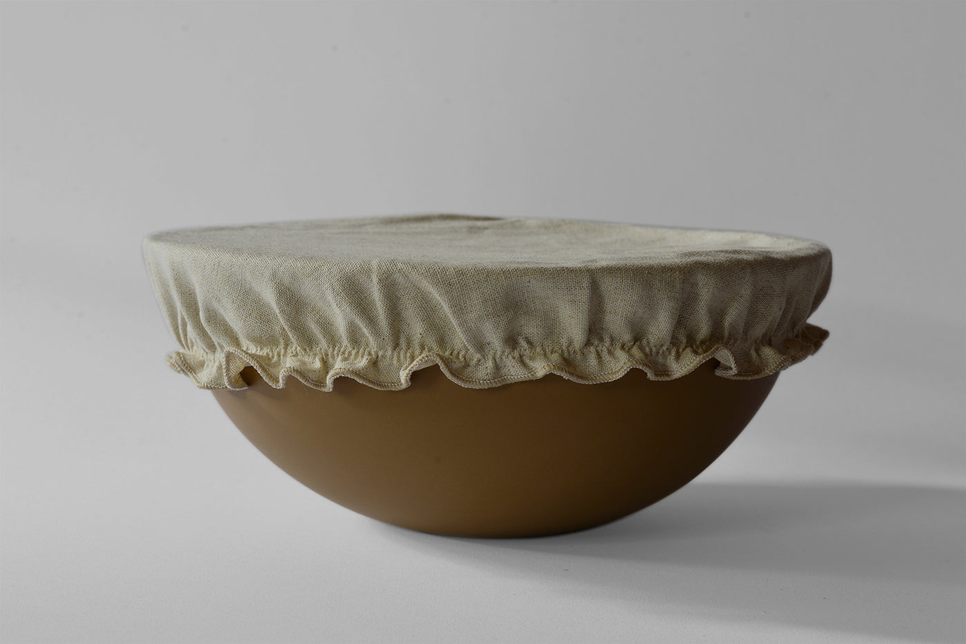 Fabric Bowl Cover, Single