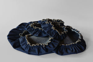 Fabric Bowl Cover, Set