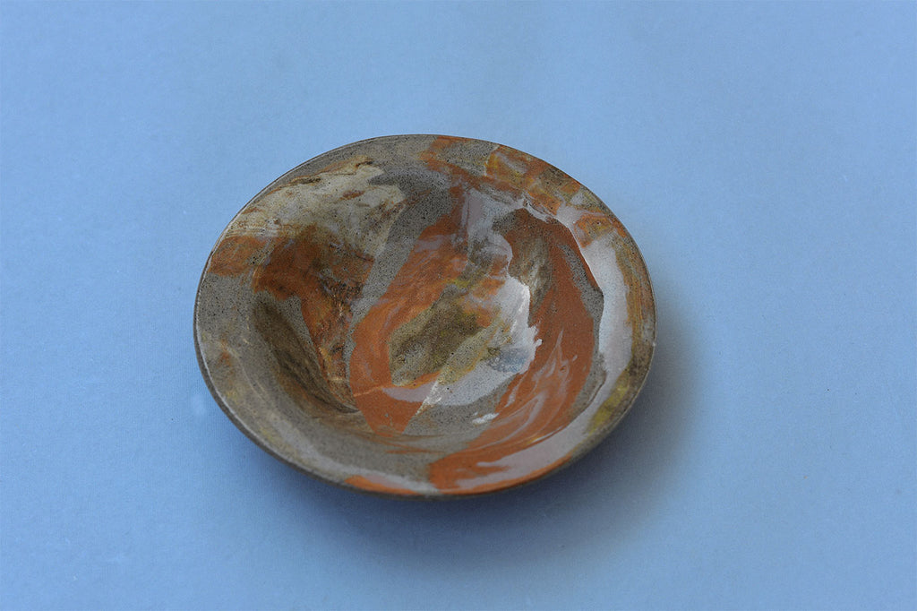 Marbled Bowl N.2