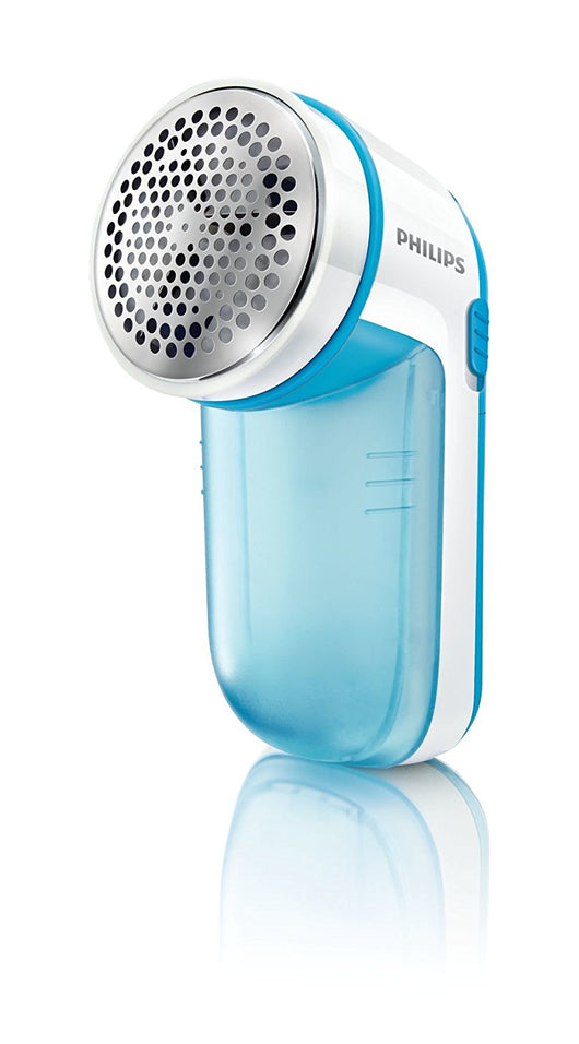 Philips GC026/00 Fabric Shaver, Electric Lint Remover Roller   Removes  Fluffs, Bobble