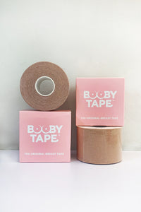 Nude Booby Tape