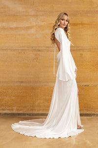 Munroe Gown