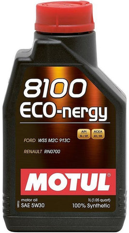 8100 Eco-nergy 5W-30