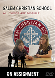 DVD: Salem Christian School, All Things Are Possible