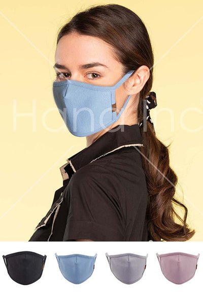 C.C Solid Color Mask