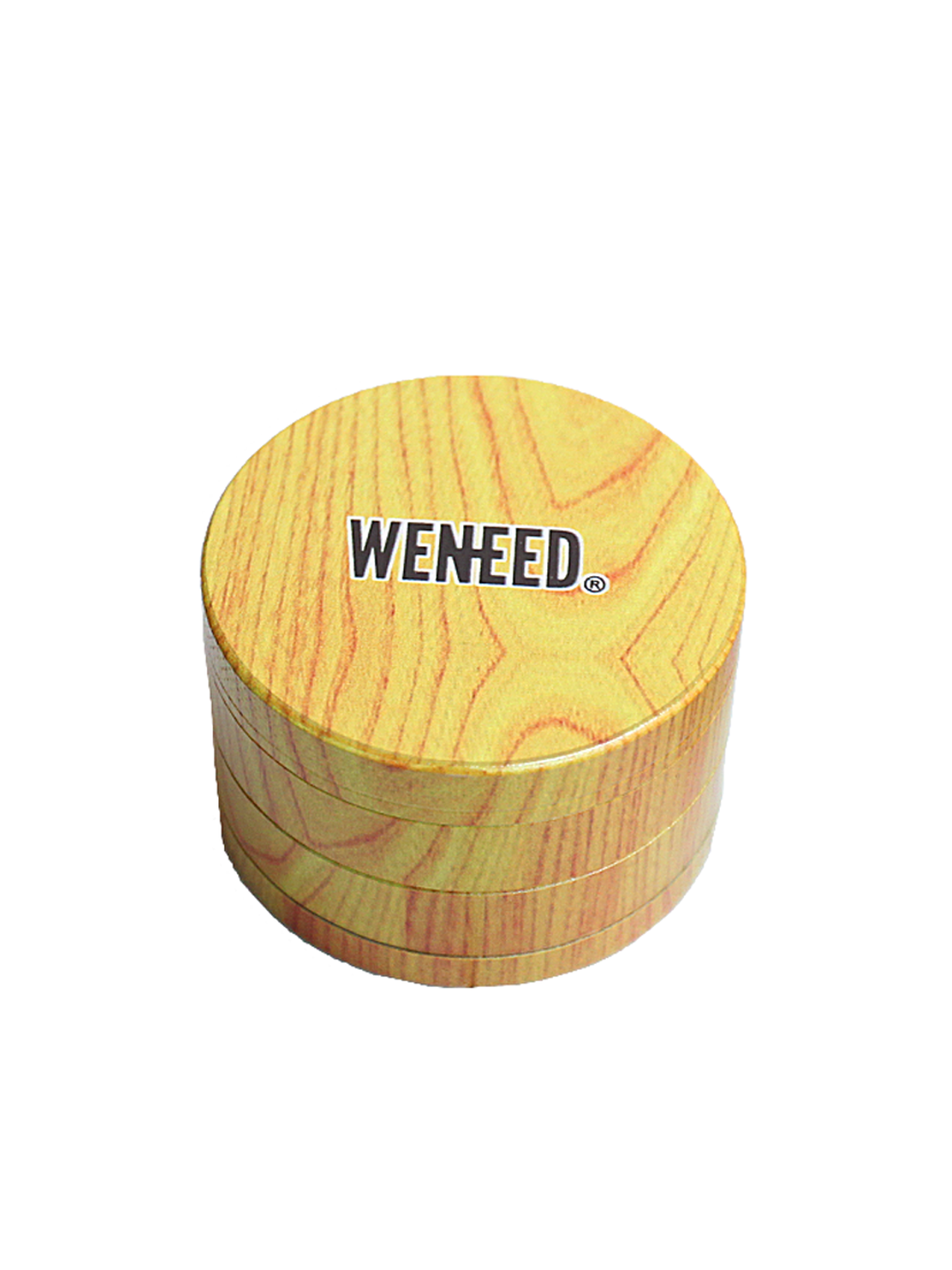 WENEED Touch Wood Grinder (Maple)