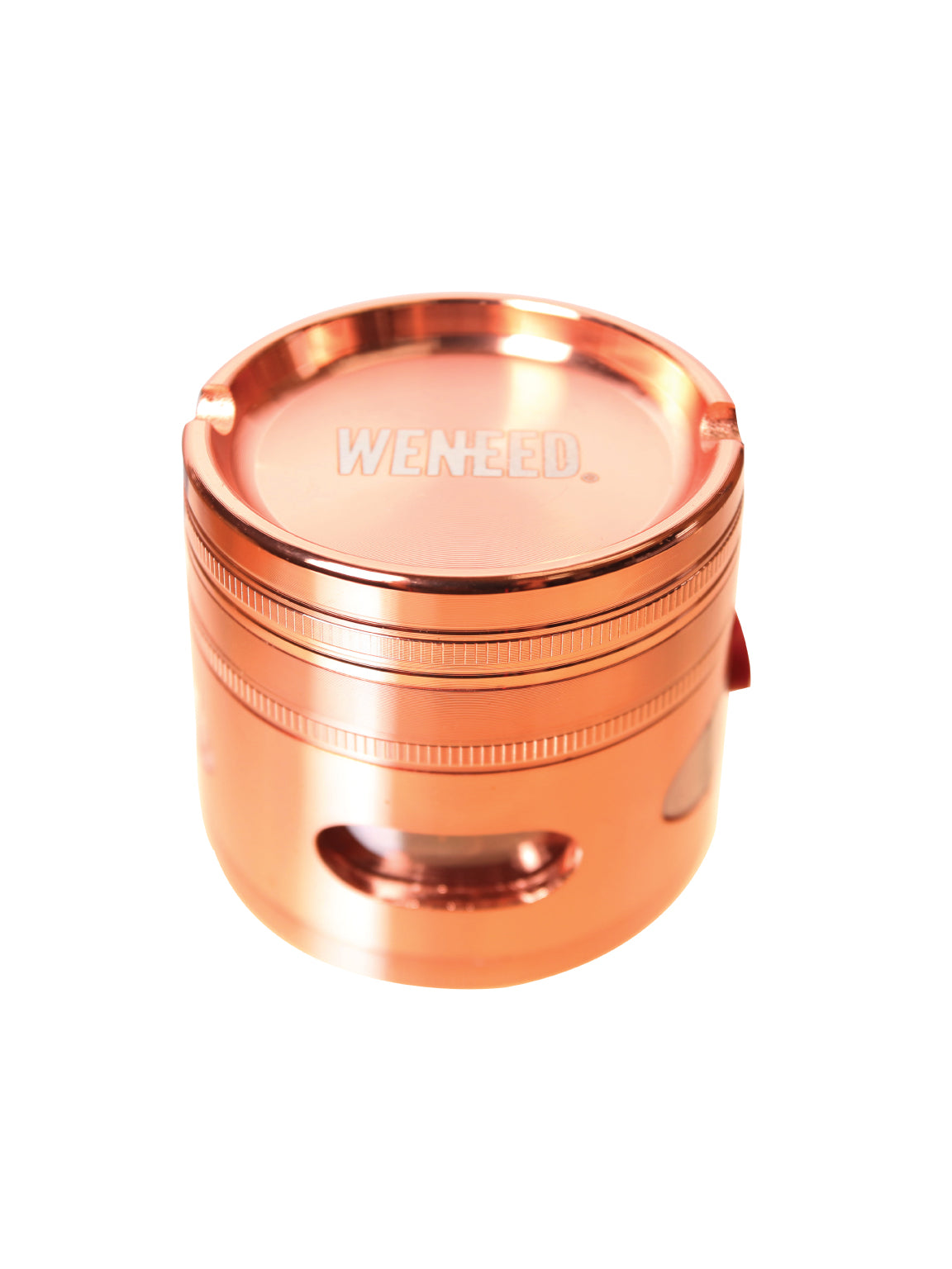 Chamber Click Grinder 4pts (Gold)
