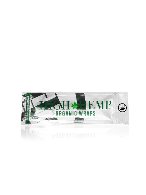 High Hemp Wrap