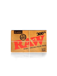Classic 300's 1 1/4 Size Rolling Papers