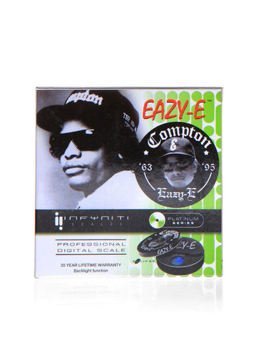 EAZY E Digital Pocket Scale - 500 g  0.1 g