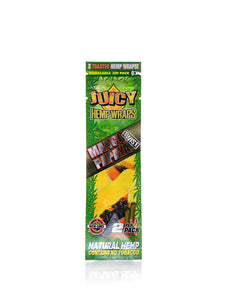 Juicy Hemp Wraps - Mango Papaya Twist