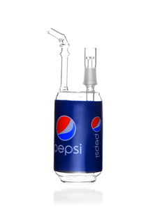 "8"" Soda Can Rig - Pepsi"