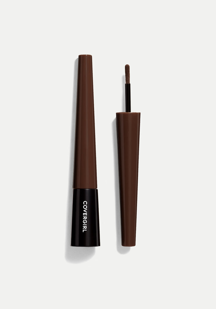Easy Breezy Brow Fill + Shape + Define Powder <br>Rich Brown