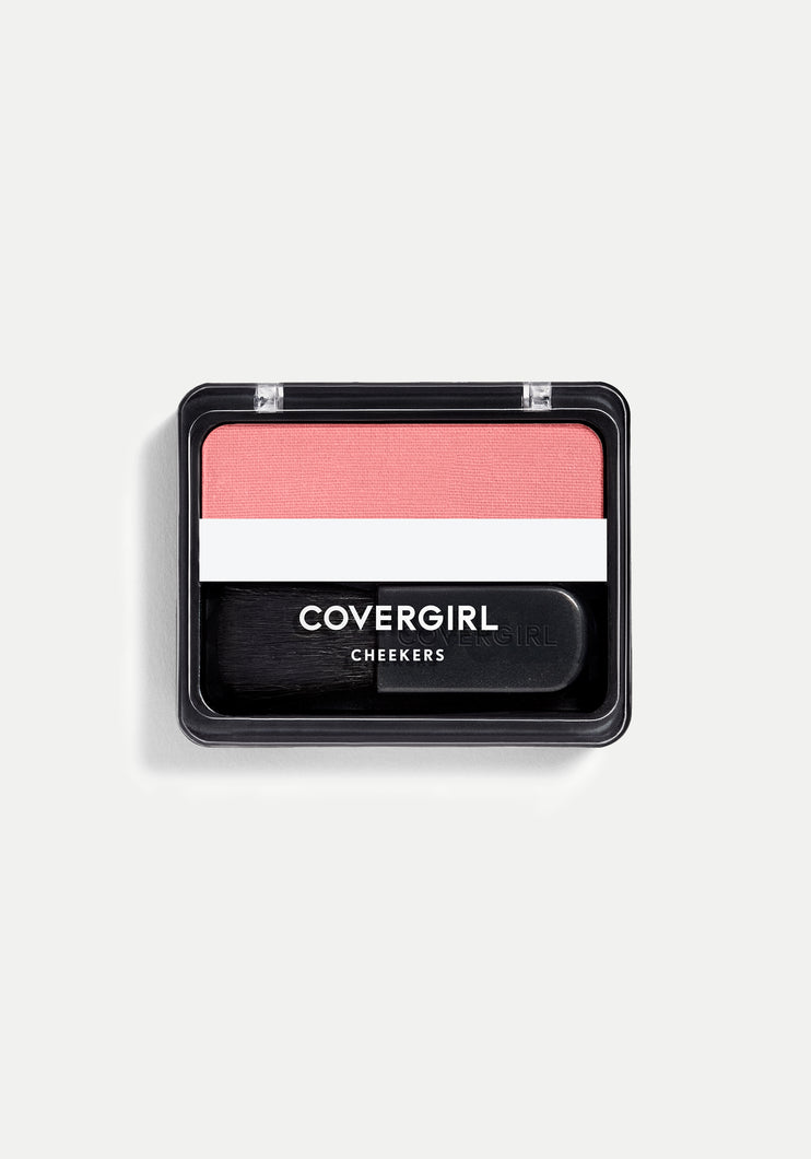 Cheekers Blendable Powder Blush <br>Rose Silk