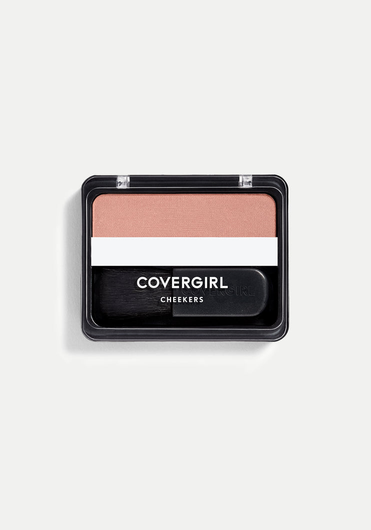 Cheekers Blendable Powder Blush <br>Soft Sable