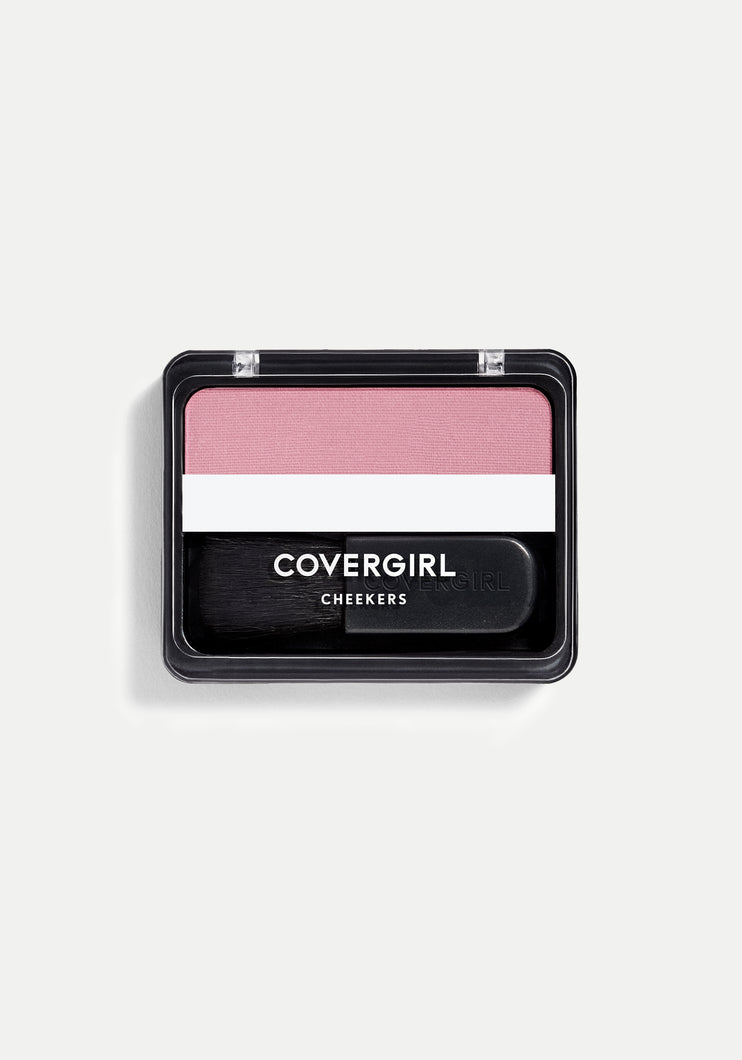 Cheekers Blendable Powder Blush <br>True Plum
