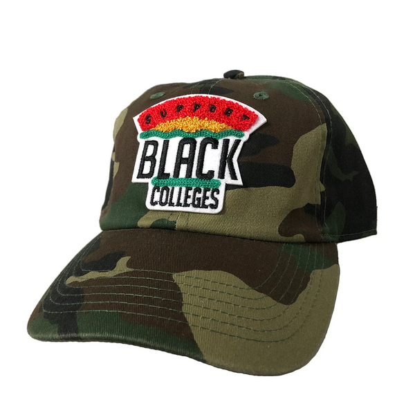 "SBC ""Patch Hat"" Camo"