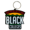 """Support Black Colleges"" 3-inch Keychain"