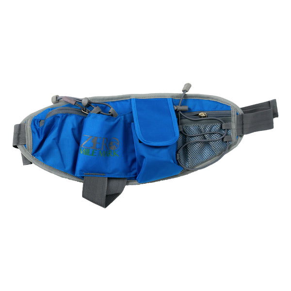 Waist Pack for Running, Climbing and More (2 Color Options)