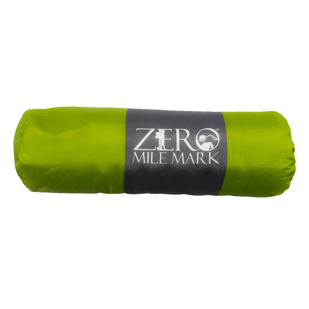 Self-Inflating Camping Pad with Pillow and Carry Bag (2 Color Options)