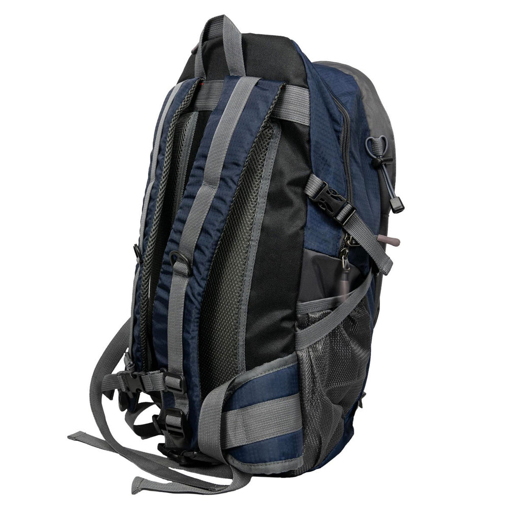 35 Liter Casual Day Backpack (3 Color Options)